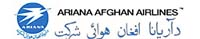 Ariana Afghan Airline